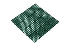 Универсальная решётка, цвет Зеленый