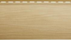 Виниловый сайдинг Карелия (Бук) BH-01 - 3,1м х 0,2м