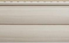 Виниловый сайдинг Карелия (Ясень) BH-03 - 3,00м х 0,226м